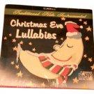 Christmas Eve Lullabies Music CD (New)