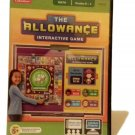 Lakeshore The Allowance Interactive Game PC Disk (Used/Like New)