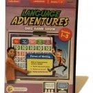 Lakeshore Language Adventures Quiz Game Show PC Disk (Used)