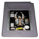 WWF War Zone Game  for Game Boy Color