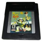 Toy Story 2 Game  for Game Boy Color