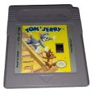 Tom & Jerry Game  for Game Boy Color
