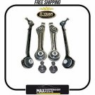 6 Piece,Suspension Set For  Dodge Charger Chrysler 300 $5 years warranty$