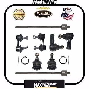 Suspension Parts Sway Bar Link Ball Joint Rack End