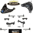 CHEVROLET 1988-2002 GMC 1988-2002 Steering and Suspension Kit 2 Wheel Drive