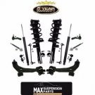 STRUT SPRING ASSEMBLY & SHOCKS & CONTROL ARM SUSPENSION  KIT MAZDA 3 & 5