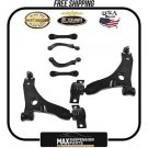 Rear & Front Control Arms Set For  Ford Focus $5 YEARS WARRANTY$