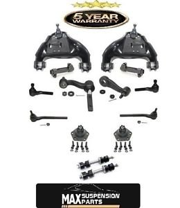 Suspension Set for GMC Sonoma Jimmy Chevrolet S10 Blazer $5 YEARS WARRATY$