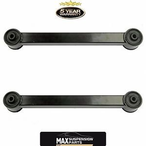 Rear Lower Rearward Control Arm Set for Jeep Commander Grand Cherokee Nitro