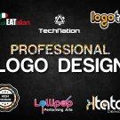 Professional Custom Business LOGO DESIGN 100% Quality & Satisfaction Guaranteed