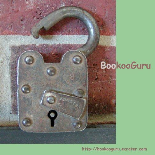 Old Lock, Jail, Antique, Opens, Collect, Survivor-Like, BooKooGuru