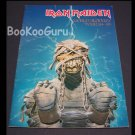Iron Maiden  World Slavery  Tour Book  84-85 - Powerslave,  BooKooGuru