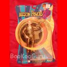 Austin Powers Action Figure, Goldmember, New in Mint Package, Poseable, BooKooGuru