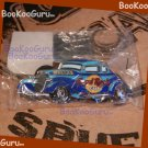 Hard Rock Cafe Dallas Texas - Car Series Pin -  Limited Edition 300 ! BooKooGuru