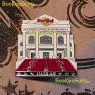 Hard Rock Cafe Dallas Texas - Facade Pin - Closed and Demolished Rare! BooKooGuru