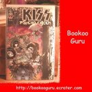KISS (the band) Psycho Circus Comic Book, Image Brand #2, Gene Simmons, Paul Stanley, BooKooGuru