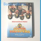 Super Troopers, Altered State Police, by Broken Lizard, Closed Captioned, Very Good, BooKooGuru