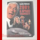 2001: A Space Travesty, DVD movie, Leslie Nielsen, Original, Very Good, BooKooGuru