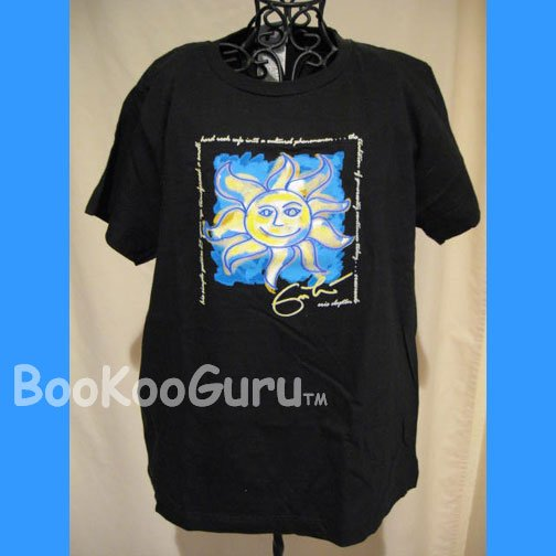 Eric Clapton, Signature Series, Small  XL, T-shirt, Hard Rock Cafe, DEMOLISHED, BooKooGuru