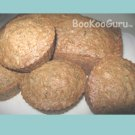 Zucchini Walnut Muffins or Bread - Original Recipe, not Starbuck's, Better!, BooKooGuru