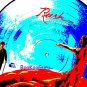 Rush Picture Disc - Hemispheres - L.P.- 33 RPM - Neil Peirt - Alex Lifeson- Geddy Lee - BooKooGuru