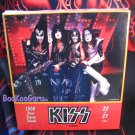 KISS - Puzzle1997 - Group - Frehley - 1000 piece - KISS Catalog! - Eric Carr - Frehley - BooKooGuru