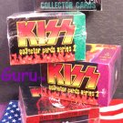 KISS Collector Cards - Series Two - Paul Stanley - Sealed Box !