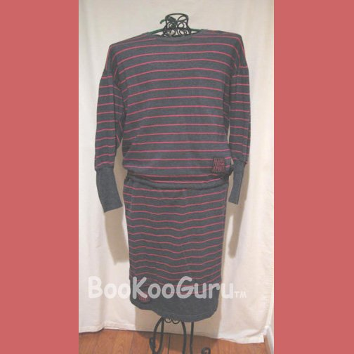 Hang Ten Brand with Label, Only $20! Vintage Skirt & Top, Machine Wash, Vintage Clothing