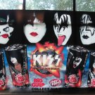 KISS Sign - 7-11 Big Gulp - Plastic Poster ! LIMITED ! Very Rare, Slight Damage