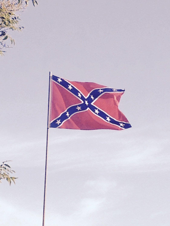 Confederate Battle Flag, brand new, 3' x 5'