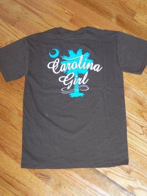 Carolina Girl T-shirt (Med)
