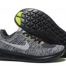 Nike Free 5.0 Flyknit Athletic Shoes Brand Running Shoes On Sale Usd60