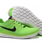 Nike Free 5.0 Flyknit Sports Shoes Brand Running Shoes On Sale Usd60
