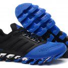 Adidas Springblade Athletic Shoes Men's Running Shoes On Sale Usd65