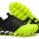 Adidas Springblade Sports Shoes Men's Running Shoes On Sale Usd65