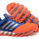 Adidas Springblade Running Shoes Outdoor Sports Shoes On Sale Usd65