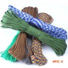1000FT Paracord 550 Rope Mil Spec Type III 7Strand Paracorde Outdoor Survival Camping Equi