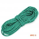 SHINETRIP Outdoor Windproof Rope Reflective Nylon Cord Camping Gear Tent Rope Tent Accesso