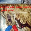 12mm Outdoor Rock Climbing Ropes 10 Meter Camping Accessory Cord Wire Travel Kit Safty Esc