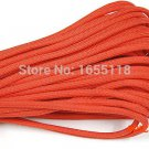New Paracord 550 Paracord Parachute Cord Lanyard Rope Mil Spec Type III 7 Strand100FT FREE