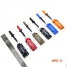 Necklace Style Pocket Portable Knife EDC Blade Mini Outdoor Tactical Tool Utility Fashion