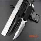 Portable folding blade Leggings   knife multipurpose tool knife outdoor camping knife sabe
