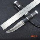 EDC Tools,SR K53 Tactical Knife,Straight Knives,5Cr15Mov Blade Survival Knives,Hunting Fix