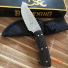 OEM New Tactical Straight Knife, camping hunting knives , outdoor survival tools free ship