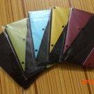 5 pcs/lot 3rd version credit card knife tools colorful Wallet Folding Safety Mini Pocket K