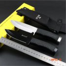 BUCK 009 Fixed Blade Knife Stainless Steel Knife For Home Camping Climbing Hiking Outdoor