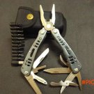 High Quality Multi Folding Pliers 24 in1 Ganzo G203 Stainless Steel Combination Knife Plie
