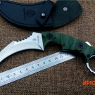 Quality Strider speeder utility outdoor survival karambit knife camping hunting knife tact