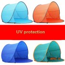 Quick Open Pop Up Beach Awning Fishing Tent Hot Sale Outdoor Camping Hiking Beach Summer T