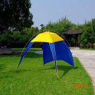 175*150*140cm outdoor camping Sun shelter shade beach tent for summer holiday fishing swim
